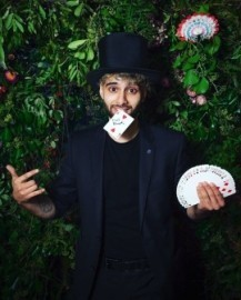 The Magic Word - Wedding Magician - Bristol, South West