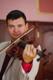 Maksym Kravchenko - Multi-Instrumentalist -