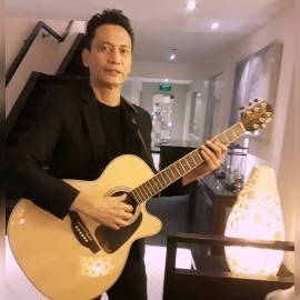 Leo Z. Soloist/Vocalist/Guitarist/Saxophonist  - Acoustic Guitarist / Vocalist - Metro Manila, Philippines
