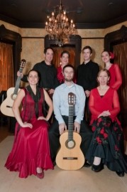 Puente Flamenco - Flamenco Dancer - Syracuse, New York