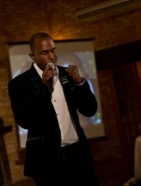 BoKing - Male Singer - South Africa, Gauteng