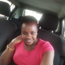 Milly k - Female Singer - Kenya, Kenya