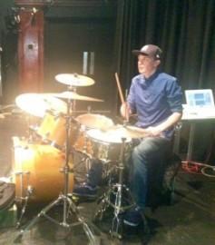 Christopher Parker - Drummer - Midlands