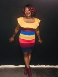 Miss Joyce  - Female Singer - Memphis, Tennessee