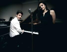 Vincent & Valentina - Duo - London