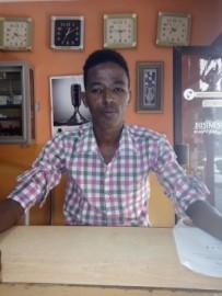 Mohamed Abdi - Nightclub DJ - Kenya, Kenya