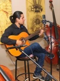 Alic Torres  - Male Singer - Pachuca de Soto, Mexico