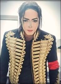 'MICHAEL'  - Michael Jackson Tribute Act - Madrid, Spain