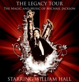 The Legacy  - Michael Jackson Tribute Act - Nevada