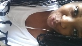 Nombulelo  - Female Singer - South Africa, KwaZulu-Natal