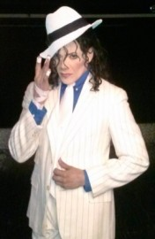 JOSE LUIS JORGE (JLJ) - Michael Jackson Tribute Act - Bronxville, New York