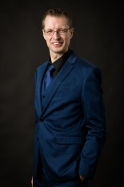 Hypnotist Mark Reagan - Hypnotist - Colorado