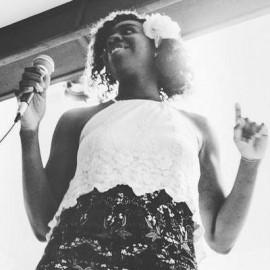 Nifemi Osiyemi - Female Singer - Hertfordshire, East of England