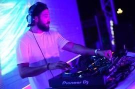 Gökhan Güneyli - Nightclub DJ - Antalya, Turkey