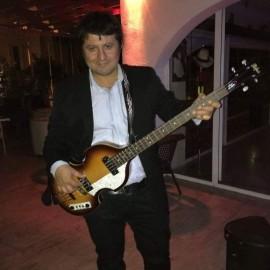 baris keskin - Guitar Singer - Turkey