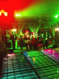 Grupo Musical Santa Cecilia - Other Band / Group - Mexico/Cozumel, Mexico