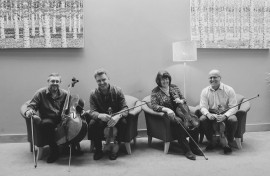 The Finishing Touch String Quartet - String Quartet - Sussex, South East