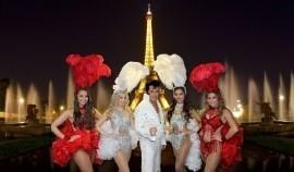 Legend Of Elvis - Elvis Impersonator - Sydney, New South Wales