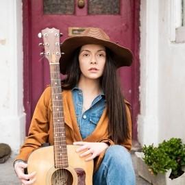 Katie O Brien - Female Singer - Cork, Munster
