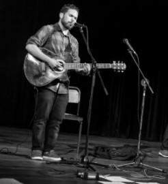 mazroub youssef - Guitar Singer - Marrakech, Morocco