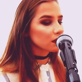 Bronwyn - Female Singer - United Kingdom, North of England