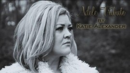Adele Tribute by Katie Alexander - Adele Tribute Act - Manchester, North West England