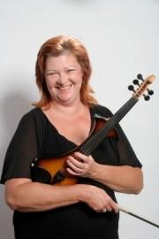 Victoria Roze Manzini - Violinist - Columbia, Missouri