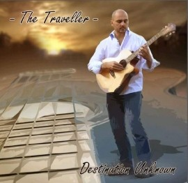The Traveller - Classical / Spanish Guitarist - South Africa, Gauteng