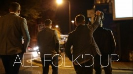 All Folk'd Up - Other Band / Group - Leinster