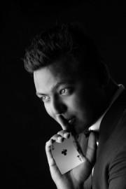 Anshul - The Magic man - Close-up Magician - Mumbai, India