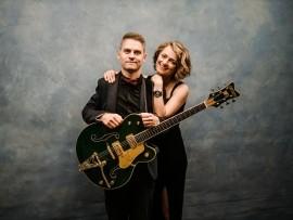 The Seagulls duo - Duo - Kyiv, Ukraine