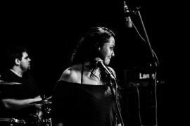 Liza Vardalos - Female Singer - cape town, Western Cape