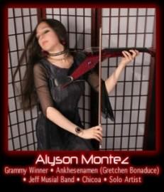 Alyson Montez image