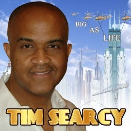 Tim Searcy - Male Singer - United States, Nevada