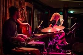 Southern Blue Jazz Quartet - Jazz Band - Argentina