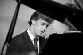 MARK MARLOWE - Multi-Instrumentalist - Islington, London