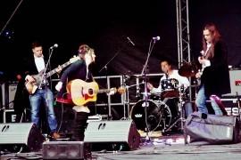 Sarah Beth Keeley (SBK Band) - Other Band / Group - Canada, Alberta