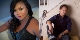 Kim Prevost & Bill Solley - Duo - New Orleans, Louisiana