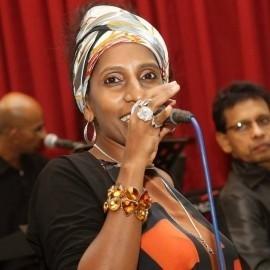 Kara - Female Singer - Sri Lanka, Sri Lanka