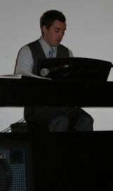 Colin Ross - Pianist / Keyboardist - Cork, Munster