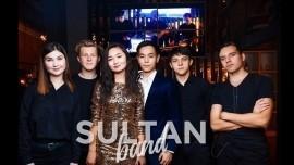 Sultan Band - Function / Party Band - Astana, Kazakhstan