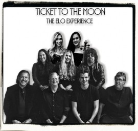 Ticket To The Moon - Electric Light Orchestra Tribute Band - Fort Lauderdale, Florida