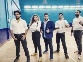 The Family - Cover Band - Mumbai, India