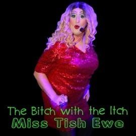 Miss Tish Ewe image