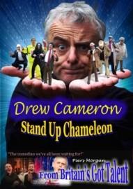 Drew Cameron - Comedy Impressionist - Brighton, South East