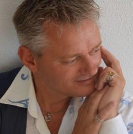 Jack Woods Richard Beavis - Male Singer - Newport, Wales