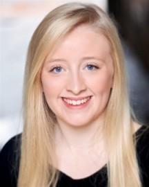 Kerry  - Female Singer - Glasgow, Scotland