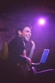 David Carnicer - Bass Guitarist - Spain
