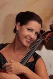 JULIETA - Cellist - Bulgaria/Sofia, Bulgaria