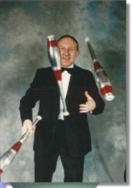 Mr Juggler - Juggler - Midlands